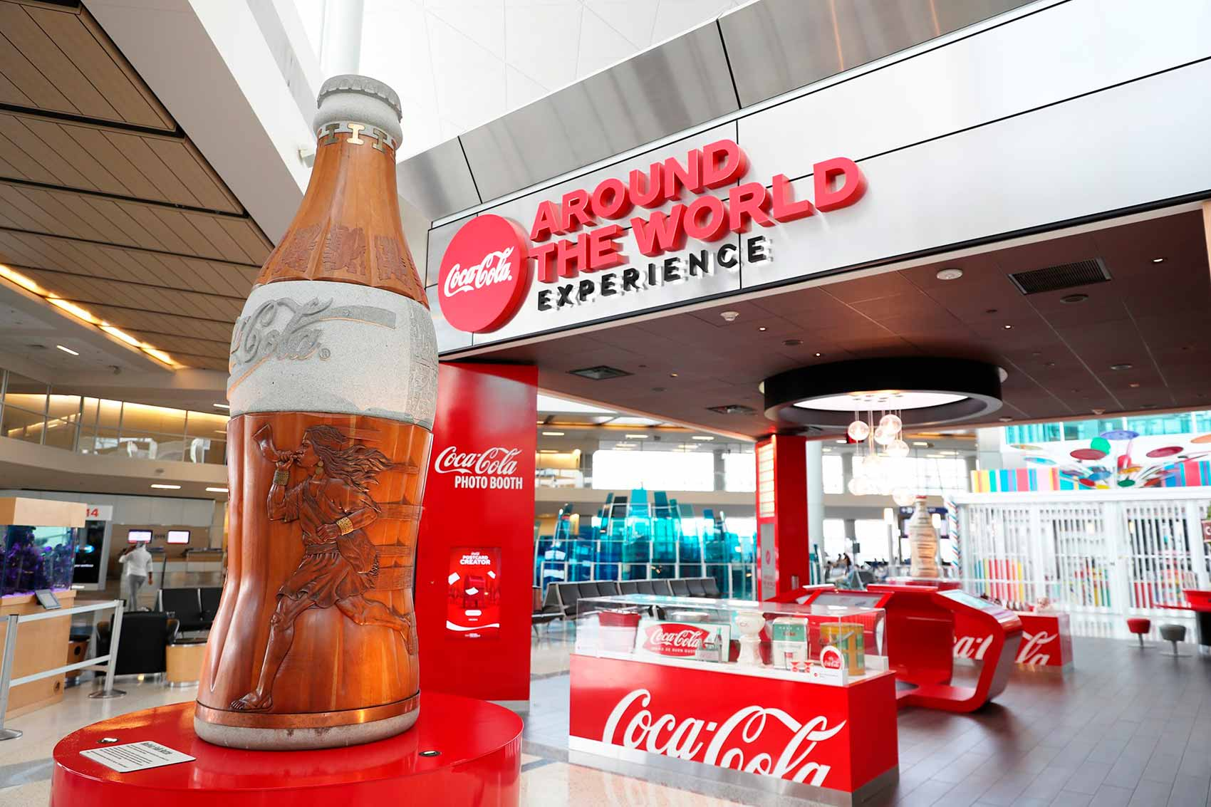 Dallas-Fort-Worth-Coca-Cola-Around-The-World