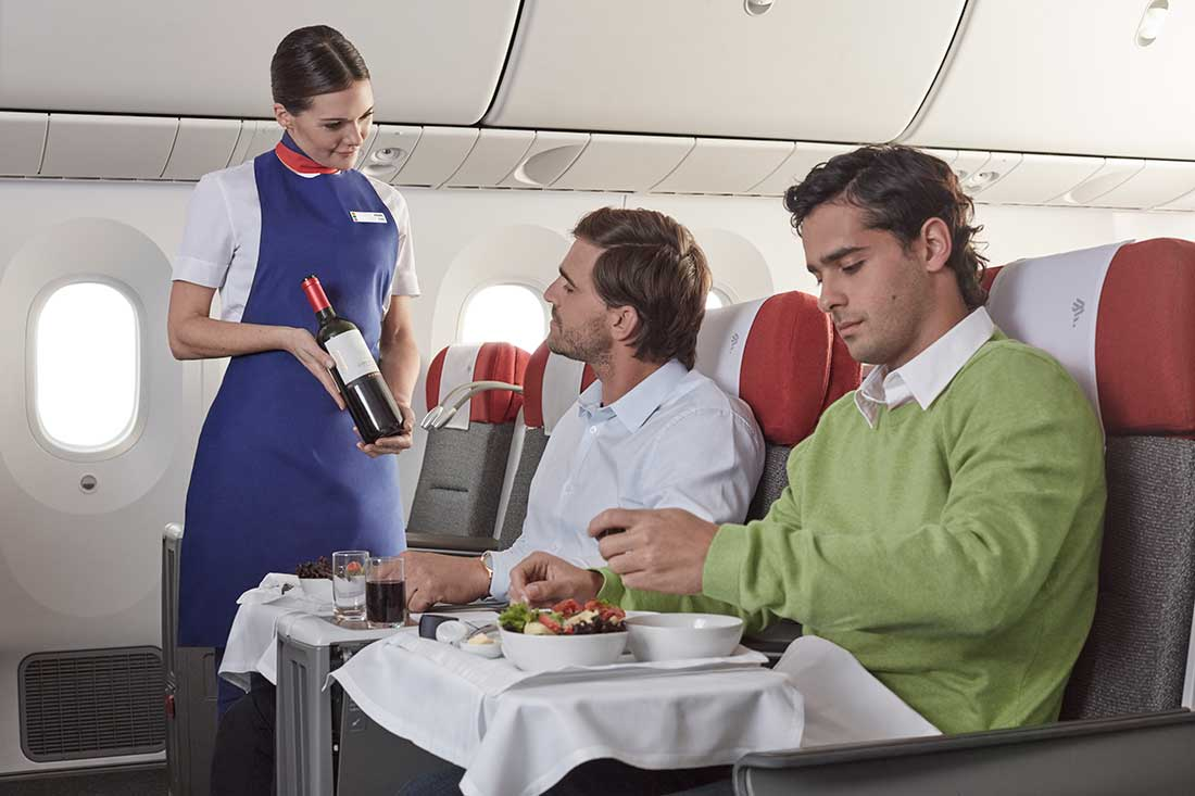 LATAM-Airlines-Five-Star-Global-Airline