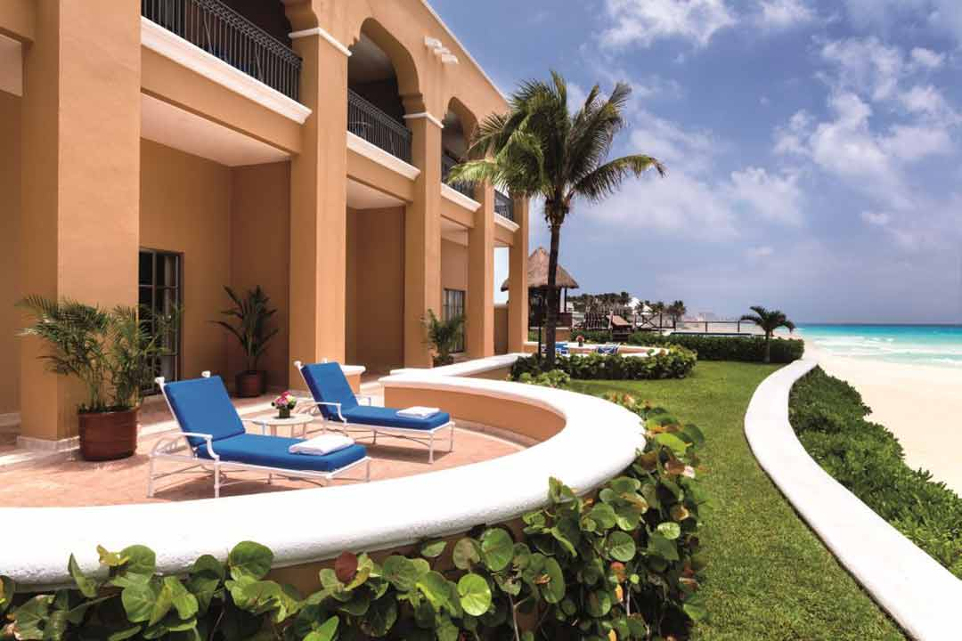 Ritz Carlton Cancún te invita a ir de Shopping